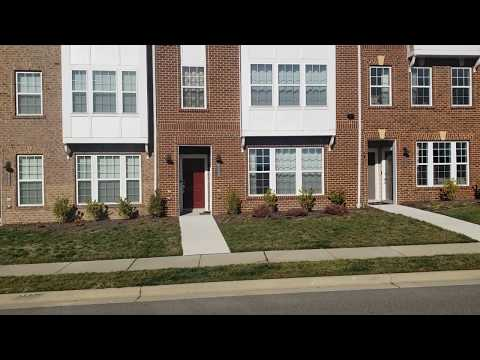 Henrico Townhomes For Rent 3BR/2.5BA By Henrico Property Management