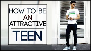 How To Be an ATTRACTIVE Indian Teen | Tips To Be a GOOD Looking | Mayank Bhattacharya