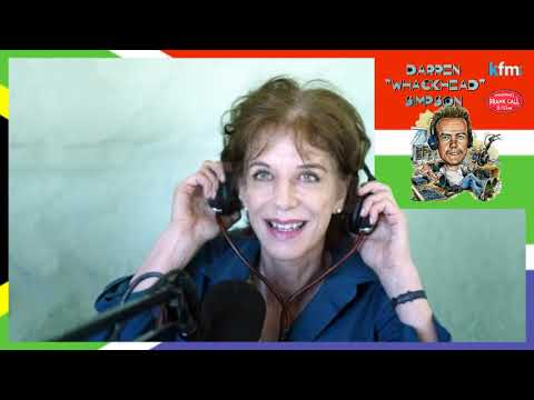 Whackhead Simpson - The Voice Of Telkom