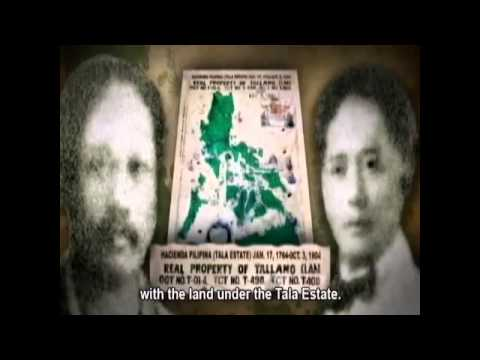 "The History of The Philippines. ""MAHARLIKA"" The lost Kingdom"