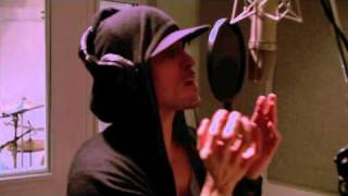 Avery Storm - 'Coming Home' Freestyle (Official In Studio Performance)