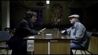 Шерлок 1 сезон 1 серия выбор из двух пилюлей часть 1