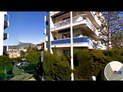 Vente - Loft Nice (Mont Boron) - 157 500 €