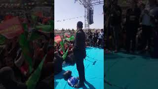 Azad bedran newroz 2018 nusaybin