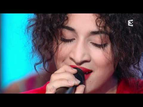 [audio] Camélia Jordana interprète Jane B de Jane Birkin dans Chabada