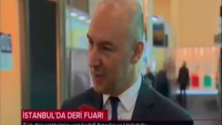 Alleather  IDF 2017, TRT Haber 2 Şubat 2017