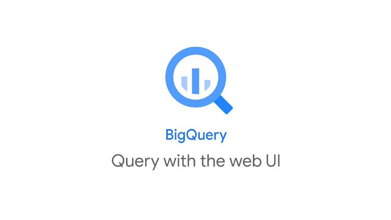 Getting Started: Running a query with the BigQuery web UI
