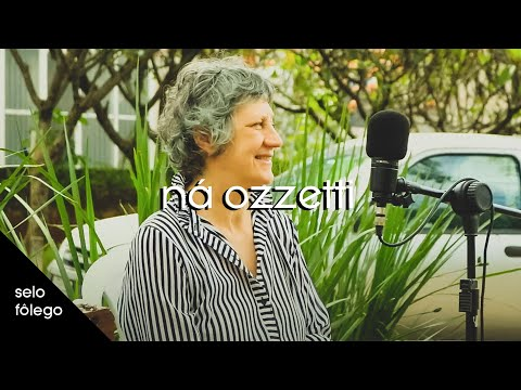 Ná Ozzetti: Ladeira