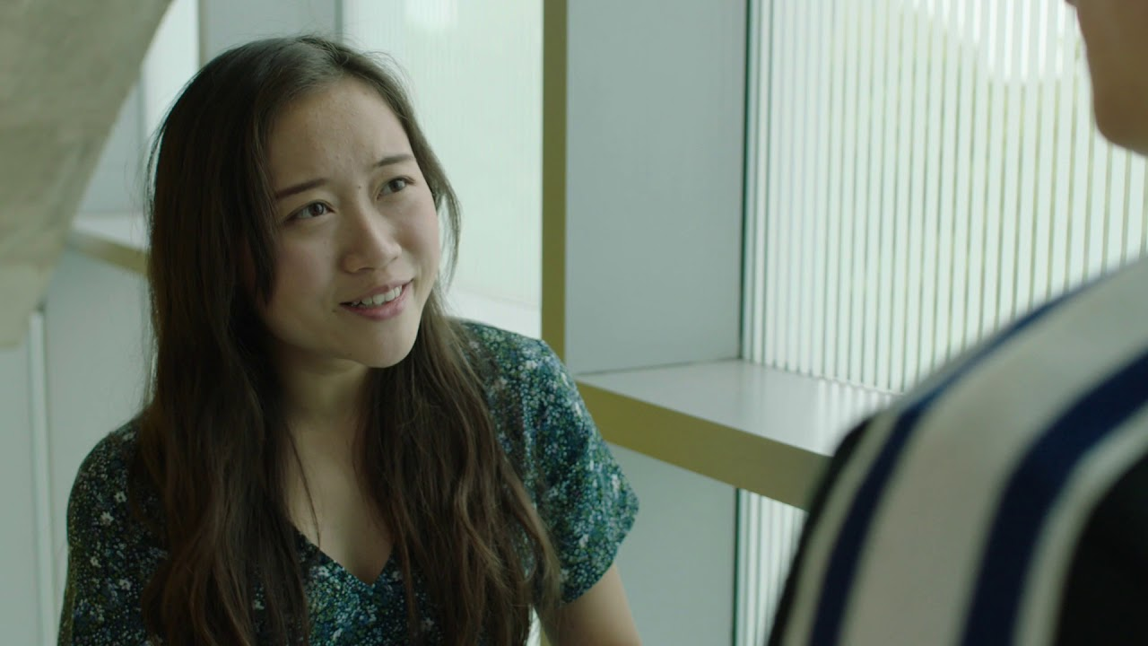 Millicent Wong | The Royal Central School of Speech and Drama