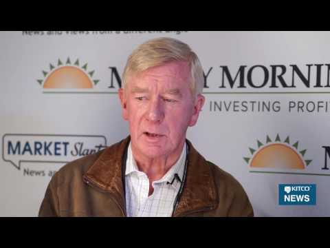 Libertarian VP Weld Can't Wait To Debate Trump's VP Pick | Kitco NEws