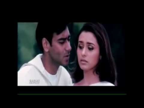 Aate Aate Aa Gaye Chori Chori   Rani Mukherjee & Ajay Devgan  sung by Chondrym