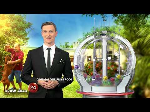 Saturday Lotto Results Draw 4043 | Saturday, 18 April 2020 | The Lott