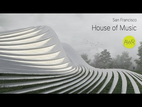 San Francisco _ House of Music - AWR Competitions