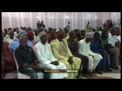 VOA's Vincent Makori on Upcoming Nigerian Elections ...