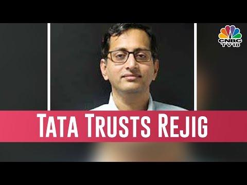 R Venkatraman Resigns As Managing Trustee of Tata Trusts Mp3