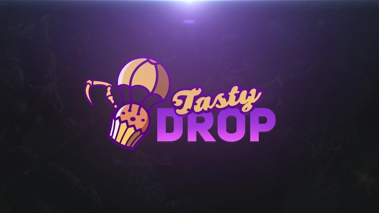 бонус коды для tasty drop