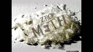 Z-Ro - meth (slowed) entire album