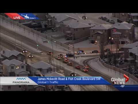 Global Calgary Panorama Resort (Jan)
