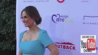 Alex Meneses at the 18th Annual DesignCare Gala at Sugar Ray Leonards House in Pacific Palisades