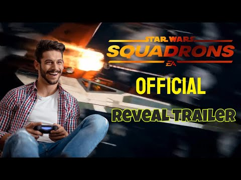 Star Wars – Squadrons [Official Reveal Trailer] Star Wars Universe