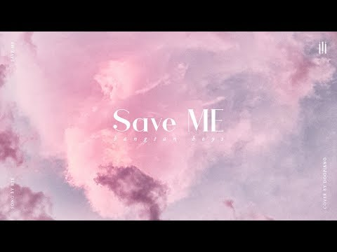 BTS (방탄소년단) - Save ME Piano Cover
