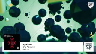 Liquid Soul - Have You Ever (Radio Edit)