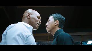 [Donnie Yen] IP Man vs Mike Tyson Thumb