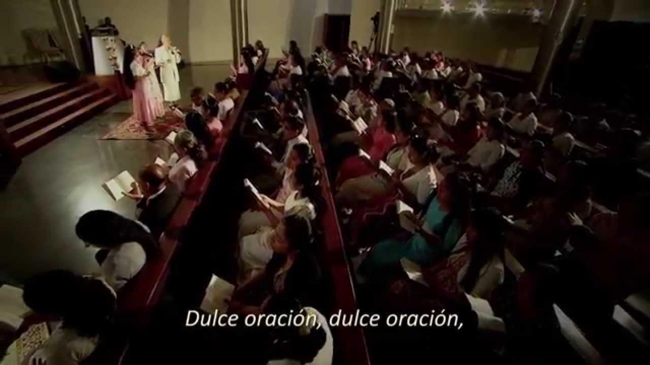 Dulce Oración - Himnos y Coros