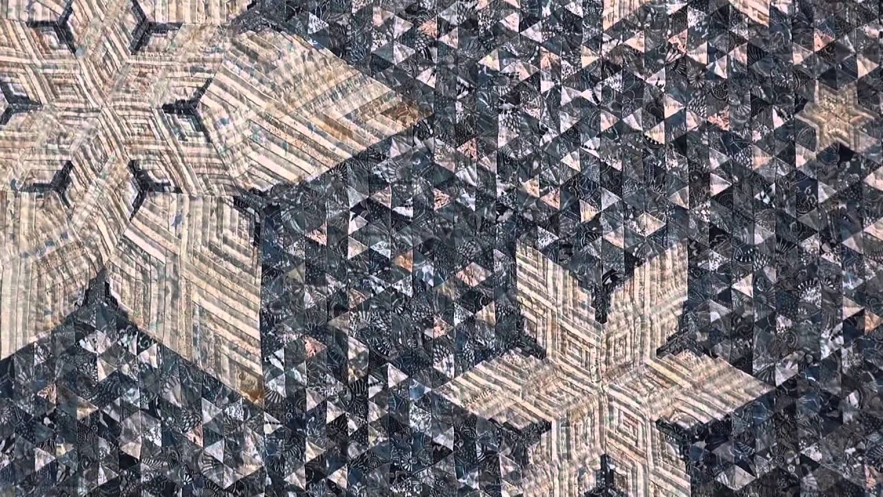 Tokyo International Quilt Festival 2014 - YouTube : quilt festivals 2015 - Adamdwight.com