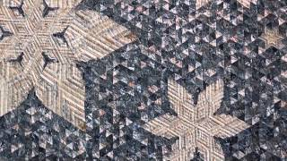 Tokyo International Quilt Festival 2014