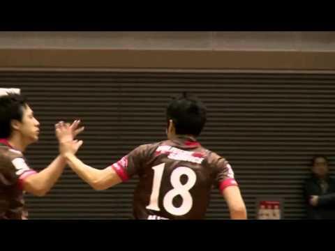 Goals zen nihon 2016 Rafael Yugo Yamada