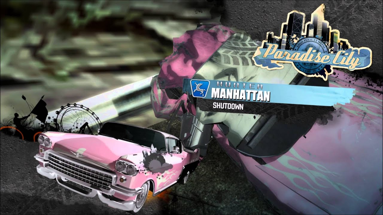 Youtube Cars Crashing Manhattan