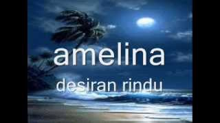 Amelina  Desiran RindU