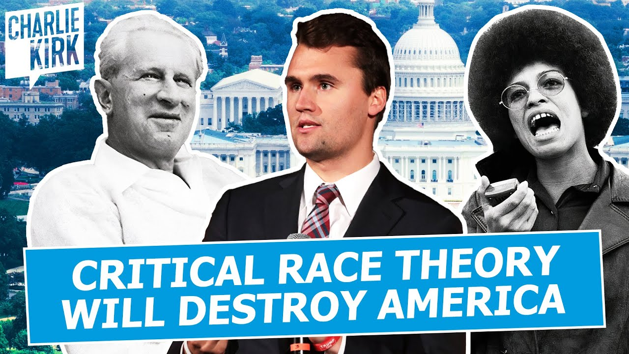 The BEST Argument Against Critical Race Theory - YouTube