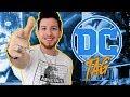 TAG DE DC COMICS | Addiction TV