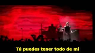 Nine Inch Nails - Closer [Live-Subtitulado]