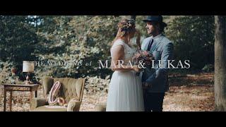 Mara & Lukas | Hochzeitsfilm | Levi Stute Cinematography