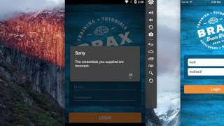 Video Brax: Better Forms with Xamarin Forms - A Better Login Screen download MP3, 3GP, MP4, WEBM, AVI, FLV Oktober 2018