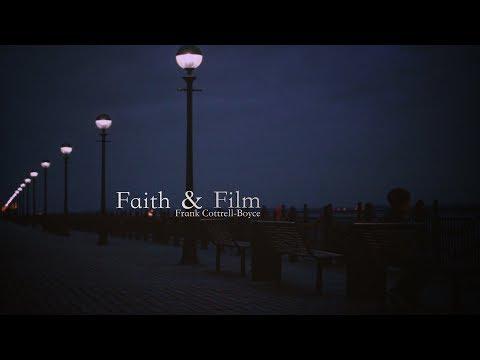 Faith & Film: Frank Cottrell-Boyce