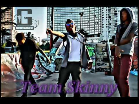 Team Skinny  Ngifuna Lo