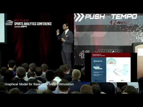 SSAC15: Graphical Model for Basketball Match Simulation