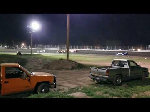 High Plains late Models A-main 6/2/18 I-76 Speedway