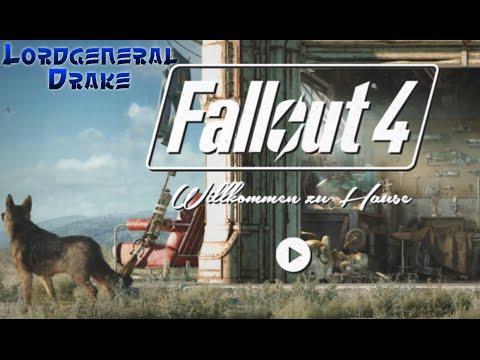[GER] [Drake] Let's Play - Fallout 4 - 129 - Endstation