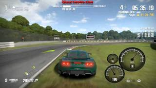 NEED FOR SPEED SHIFT 2 UNLEASHED GAMEPLAY PC HD FULL RACE LOTUS