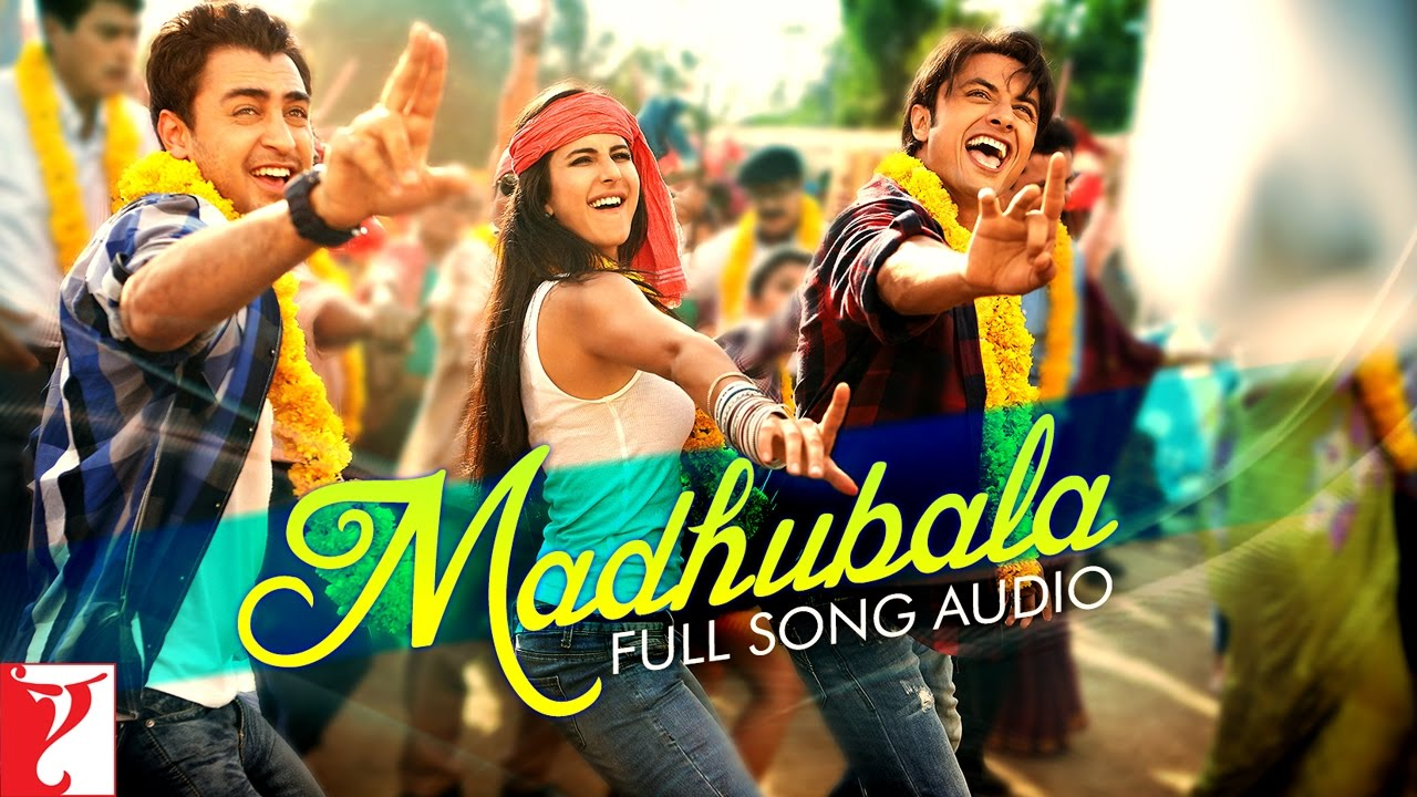 Madhubala Full Song Audio Mere Brother Ki Dulhan Ali Zafar