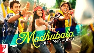 Madhubala – Full Song Audio | Mere Brother Ki Dulhan | Ali Zafar | Shweta  …
