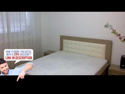 Apartment Demokratsia, Burgas City, Bulgaria HD review