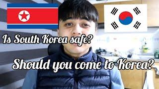 How South Koreans react to North Korea