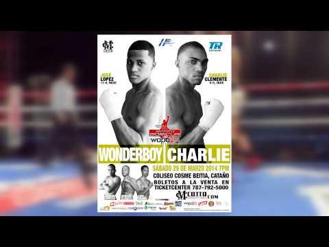 Boxeo Boricua [Promo: 29 marzo 2014]