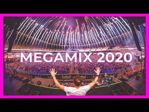 Party Club Dance Mix 2020 | Best Remixes Of Popular Songs 2020 MUSIC MEGAMIX